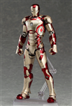 FIGMA 302 IRON MAN MARK 42 2ND JPV