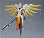 (PRE-ORDER) FIGMA 427 OVERWATCH MERCY