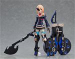 FIGMA 459 HEAVILY ARMED HIGH SCHOOL GIRLS: SAN JPV