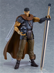 FIGMA 501 GUTS (BAND OF THE HAWK VER) REPAINT EDITION (JPV)