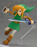 FIGMA EX 302 LINK BETWEEN WORLDS VER. DX EDITION 2nd