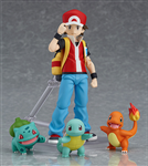 FIGMA POKEMON RED