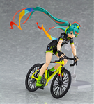 FIGMA RACING MIKU 2016 TEAM UKYO SUPPORT