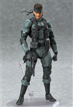 FIGMA SOLID SNAKE MGS2 VER