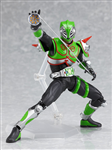 FIGMA SP-027 KAMEN RIDER CAMO LIKE NEW
