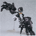 FIGMA STRENGTH TV ANIMATION VER 2ND