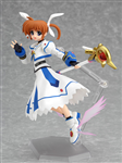 FIGMA TAKAMACHI NANOHA THE MOVIE 1ST VER