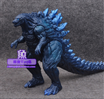 FIGURE GODZILLA EARTH KO BOX