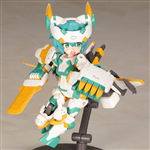 FRAME ARMS GIRLS-SYLPHY PLASTIC MODEL