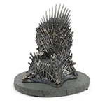 GAME OF THRONE THE IRON THRONE