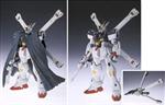 GFF 0016A CROSSBONE GUNDAM X1