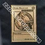 GOLD CARD DARK MAGICIAN 2.0