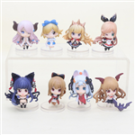 GRANBLUE FANTASY SET NENDOROID FAKE