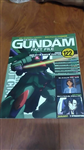 GUNDAM FACT FILE VOL 122