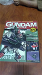GUNDAM FACT FILE VOL 123