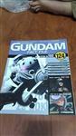 GUNDAM FACT FILE VOL 124