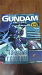 GUNDAM FACT FILE VOL 125