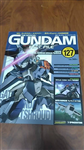 GUNDAM FACT FILE VOL 127