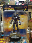 HAPPY LOTTERY WARMACHINE IW FIGURE COLLECTION AWARD