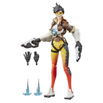 HASBRO OVERWATCH ULTIMATE SERIES TRACER