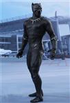 HC BLACK PANTHER