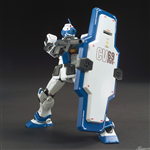 HG RGM-79HC GM GUARD  CUSTOM