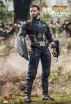 HOT TOYS CAPTAIN AMERICA INFINITY WAR