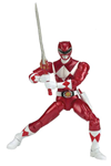 LEGACY MMPR RED RANGER EXCLUSIVE VER