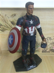 LEGEND CREATION CAPTAIN AMERICA AGE OF ULTRON