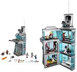 LEGO AVENGER TOWER