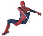 MAFEX 003 SPIDER MAN AMAZING 2