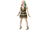 MAFEX HARLEY QUINN DRESS VER FAKE