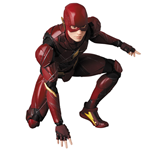 MAFEX JUSTICE LEAGUE THE FLASH