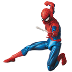 MAFEX SPIDER-MAN (COMIC VER.)