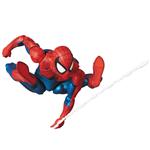 MAFEX SPIDER MAN COMIC VER 2ND