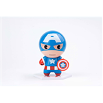 MARVEL KAWAII ART COLLECTION CAPTAIN 2ND