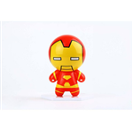 MARVEL KAWAII ART COLLECTION IRONMAN 2ND