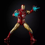 MARVEL LEGEND AVENGER ENDGAME (THOR BAF) IRON MAN MK85