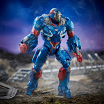 MARVEL LEGEND AVENGER ENDGAME (THOR BAF) IRON PATRIOT MK4
