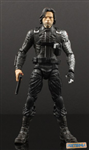 MARVEL LEGEND CAPTAIN AMERICA WINTER SOLDIER BUCKY