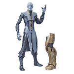 MARVEL LEGEND EBONY MAW