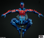 MARVEL LEGEND SPIDER MAN 2099 KO BOX