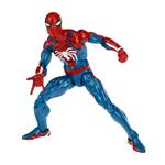 MARVEL LEGEND SPIDER MAN GAME KO BOX