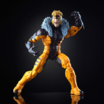 MARVEL LEGEND X-MEN SABRETOOTH