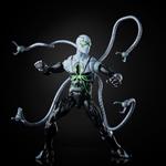 MARVEL LEGENDS SPIDER-MAN SUPERIOR OCTOPUS