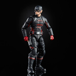MARVEL LEGENDS US AGENT (FALCON AND WINTER SOLDIER) (US VER)