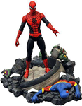 MARVEL SELEC SUPERIOR SPIDER-MAN