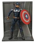 MARVEL SELECT CAPTAIN AMERICA WINTER SOLDIER