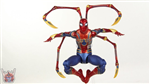 MARVEL SELECT IRON SPIDER