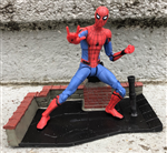 MARVEL SELECT SPIDER MAN HOMECOMING VER